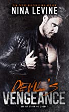 Devil's Vengeance: Sydney Storm MC