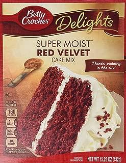 Best cake box red velvet cake Reviews