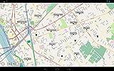 Immagine 1 sakai giappone offline mappa smart