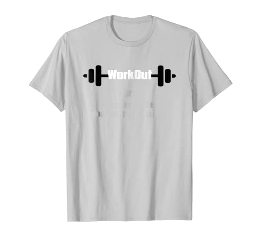 36487878 Image Unavailable. Image not available for. Color: Sweat Activated  Motivational Workout Complete Gym TShirt Men