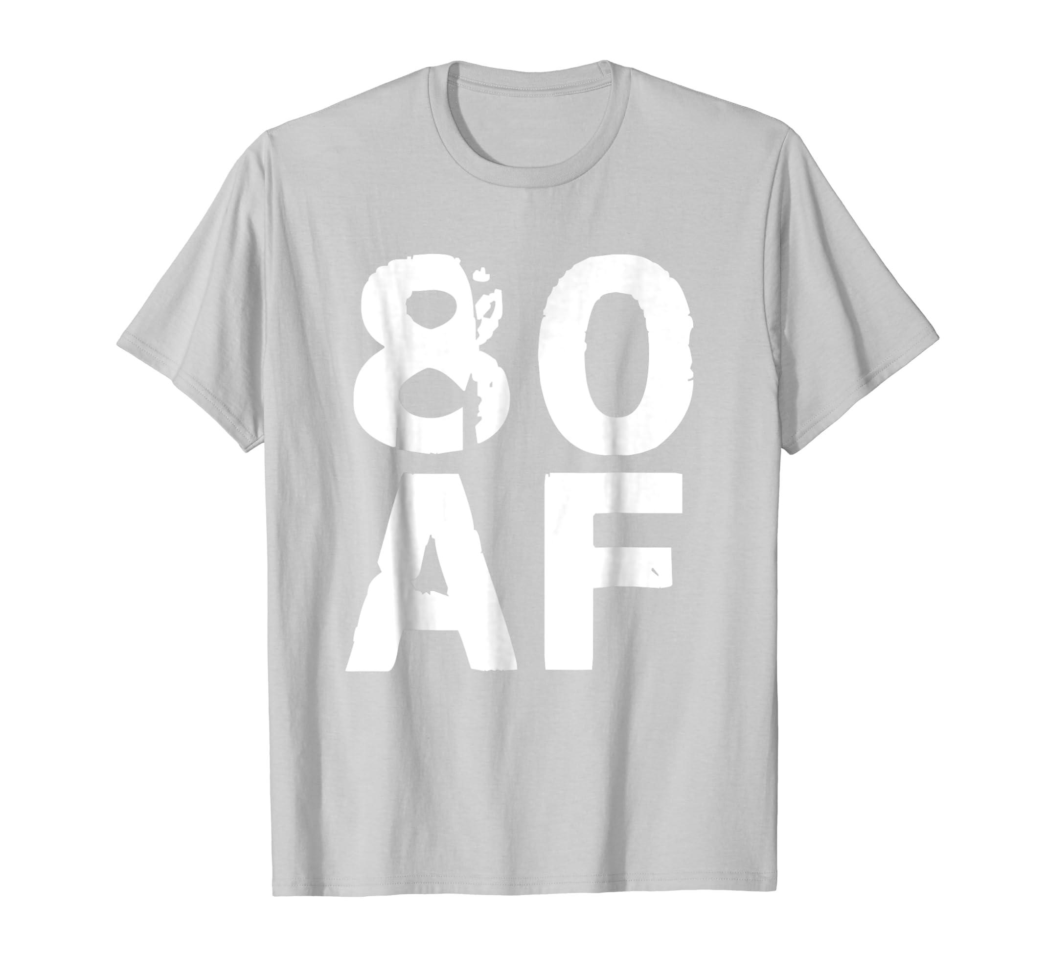 Amazon 80 AF T Shirt