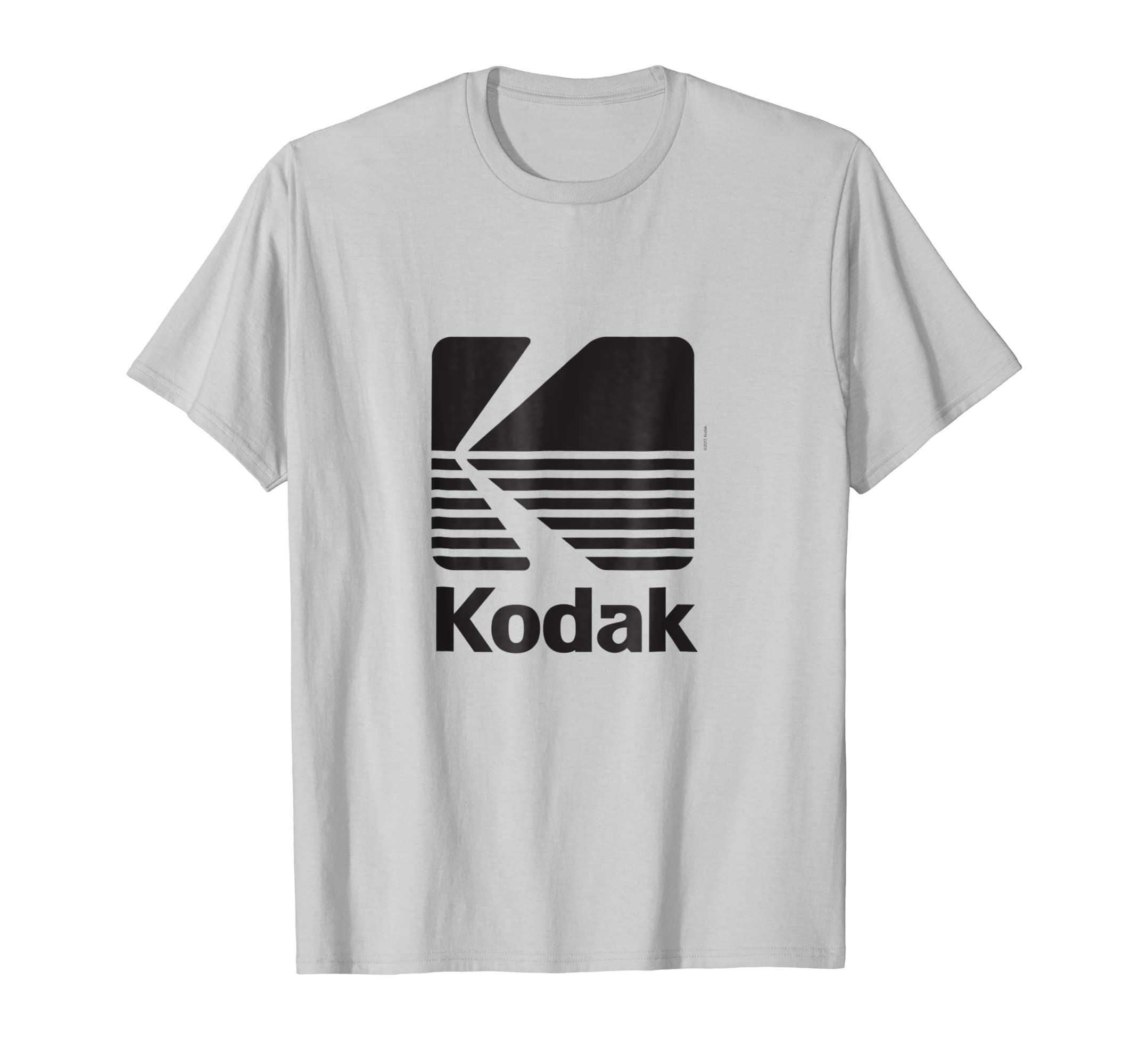 7bc21c1cd5e2b Amazon.com  80s Vintage KODAK Logo T-Shirt  Clothing