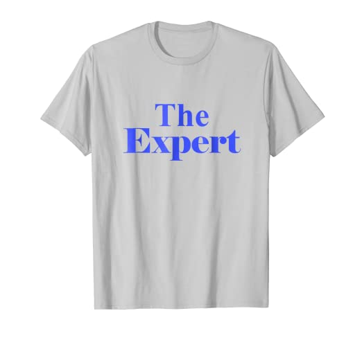 5c4f0abd0 Image Unavailable. Image not available for. Color: The Expert T-shirt Boys  Shirt Trump Son Fan Gift Barron