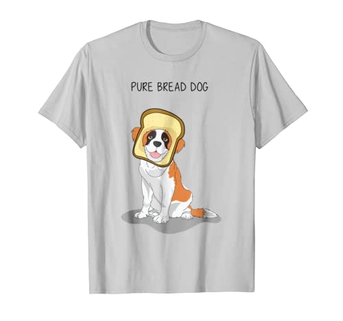 Amazon com: Pure Bread (Bred) Dog T-Shirt: Clothing