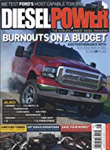 Diesel Power (August 2013 (Burnouts on a Budget))
