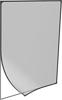 Windhager Ventana magnética para mosquitera, instalación