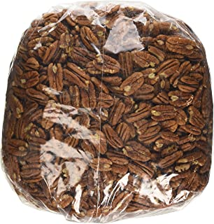 Bulk Nuts, Nut Usa. Pecan Halves, 5-Pound