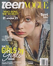 girl talk magazine new issue