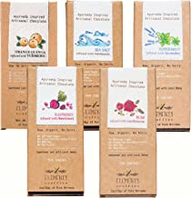 organic raw chocolate bars