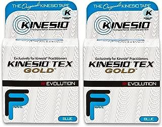 Kinesio Tex Gold FP Tape - Blue - 2