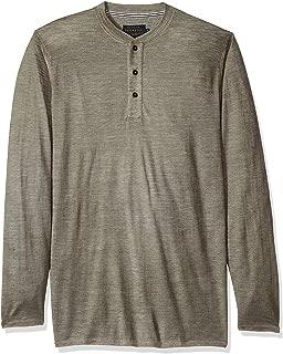 Men's Outdoor Merino Henley Shirt
