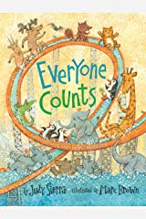 Everyone Counts Kindle Edition