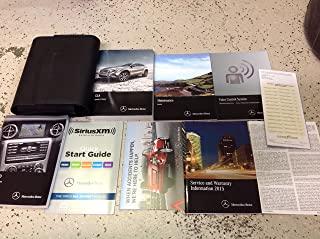 Best mercedes benz gla 250 owners manual Reviews