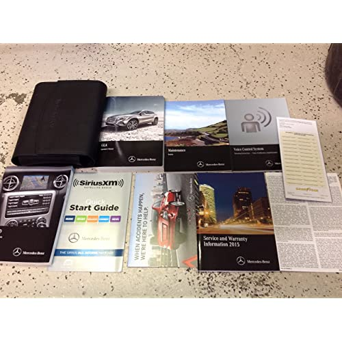 mercedes c300 owners manual 2011