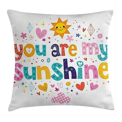 Decorative Pillows Kids: Amazon.com