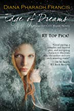Edge of Dreams (The Diamond City Magic Novels Book 2)