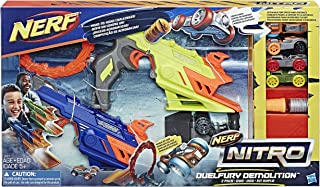 Best nerf guns that shoot cars Reviews