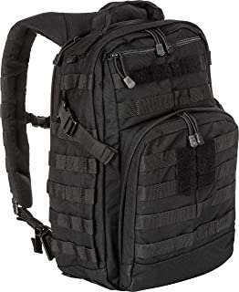 5.11 Tactical RUSH12 Military Backpack, Molle Bag Rucksack Pack, 24 Liter Small, Style 56892