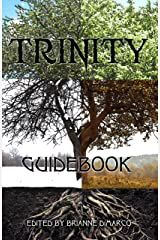 Trinity: Guidebook (Trinity Anthology 5) Kindle Edition