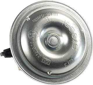 Stebel HF80//1 Klaxon /à disque Noir 430 Hz 12 V