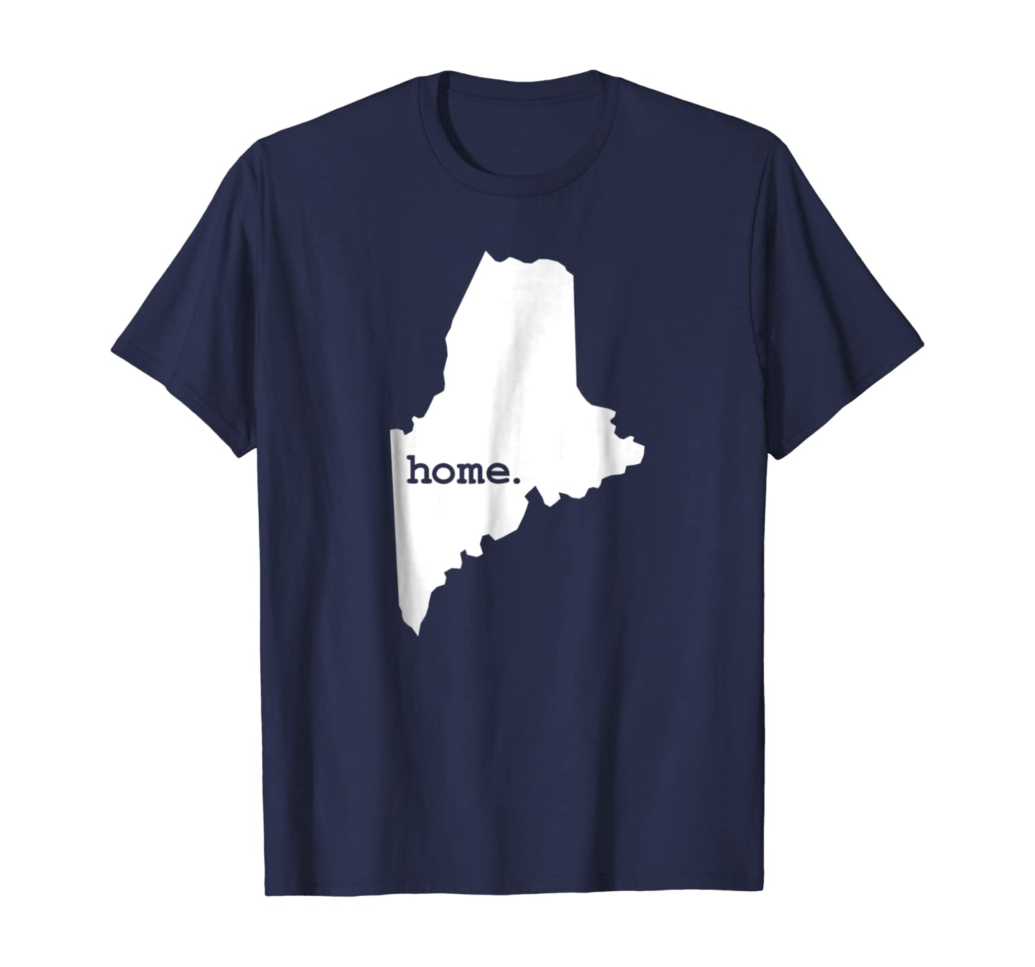 Maine Home Shirt