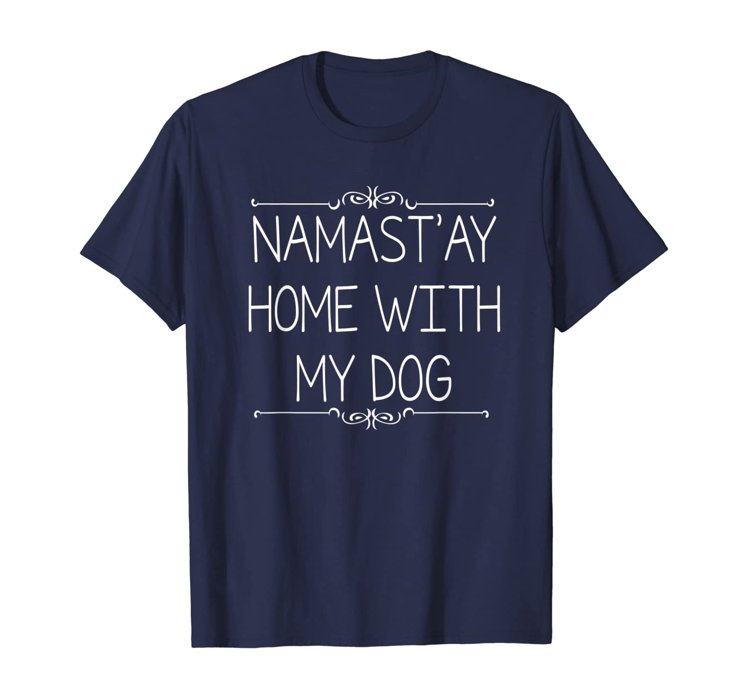 Namast'ay Home With My Dog | Soft Touch