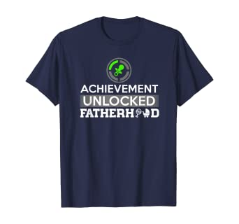 First Time Dad - Dad To Be - First Father's Day Gift Shirt