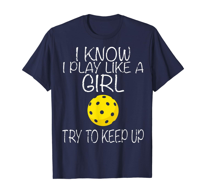 Best Pickleball Shirt