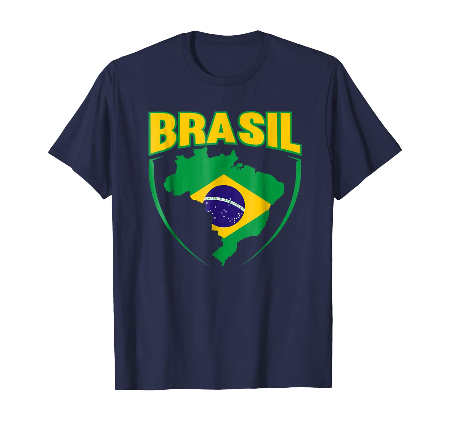 The Best Brasil 2018 Home World Cup Jersey