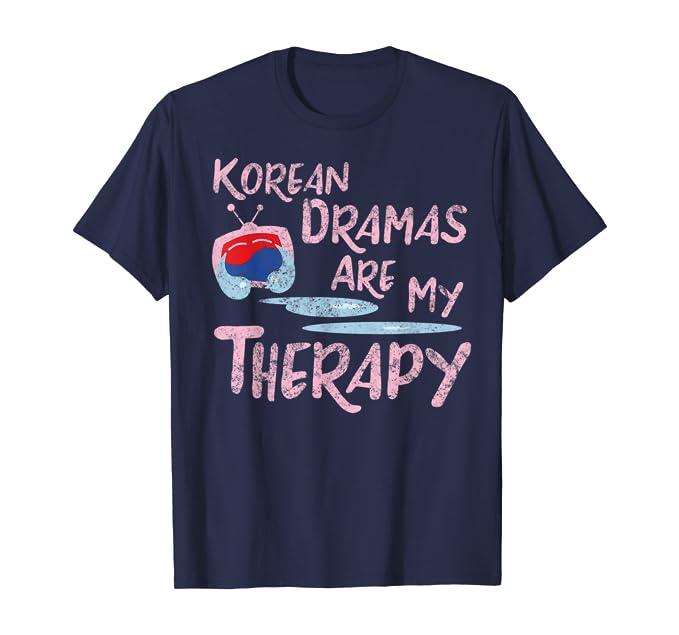kdrama t-shirt