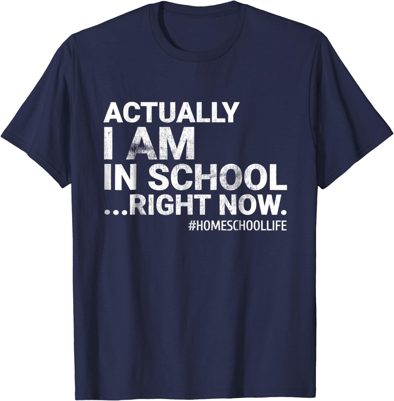 Meeting Shirt Kids Homeschool Shirt Homeschool Shirt for Kids Quarantine School Shirt Zoom Shirt Homeschool Squad Shirt for Kids
