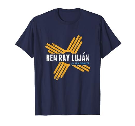 New Mexico Senators 2020 Amazon.com: Ben Ray Lujan 2020 Senate New Mexico Senator campaign
