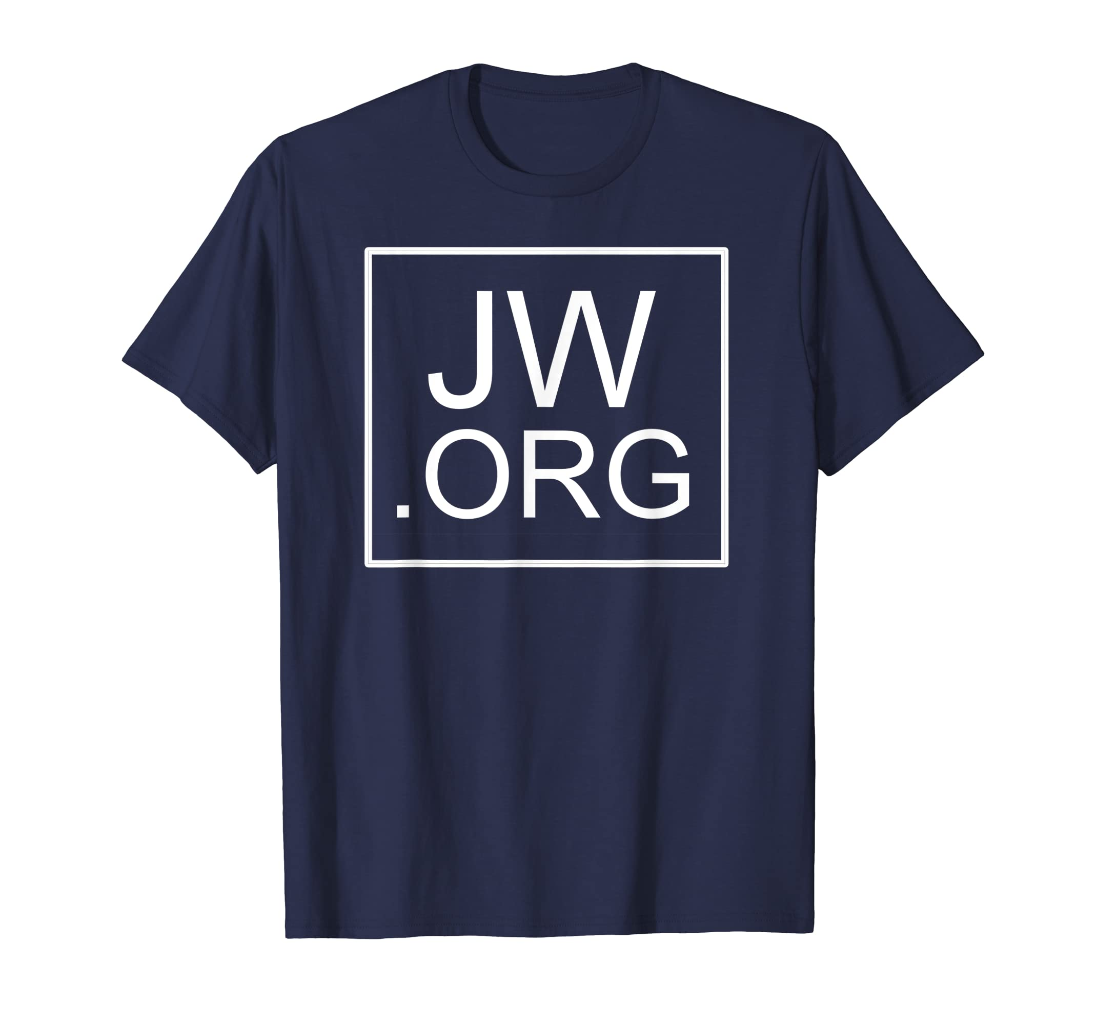 Amazon com: Jehovah Witness Gift JW ORG Shirt for Witnessing
