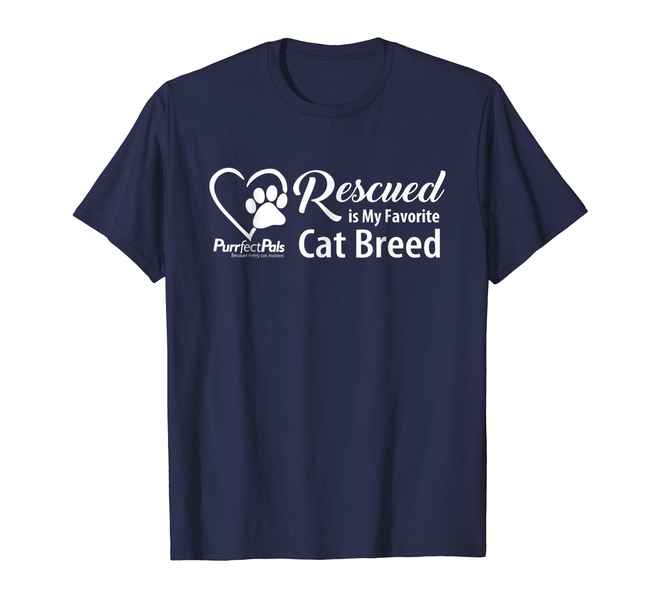 Animal Rescue T-Shirt: