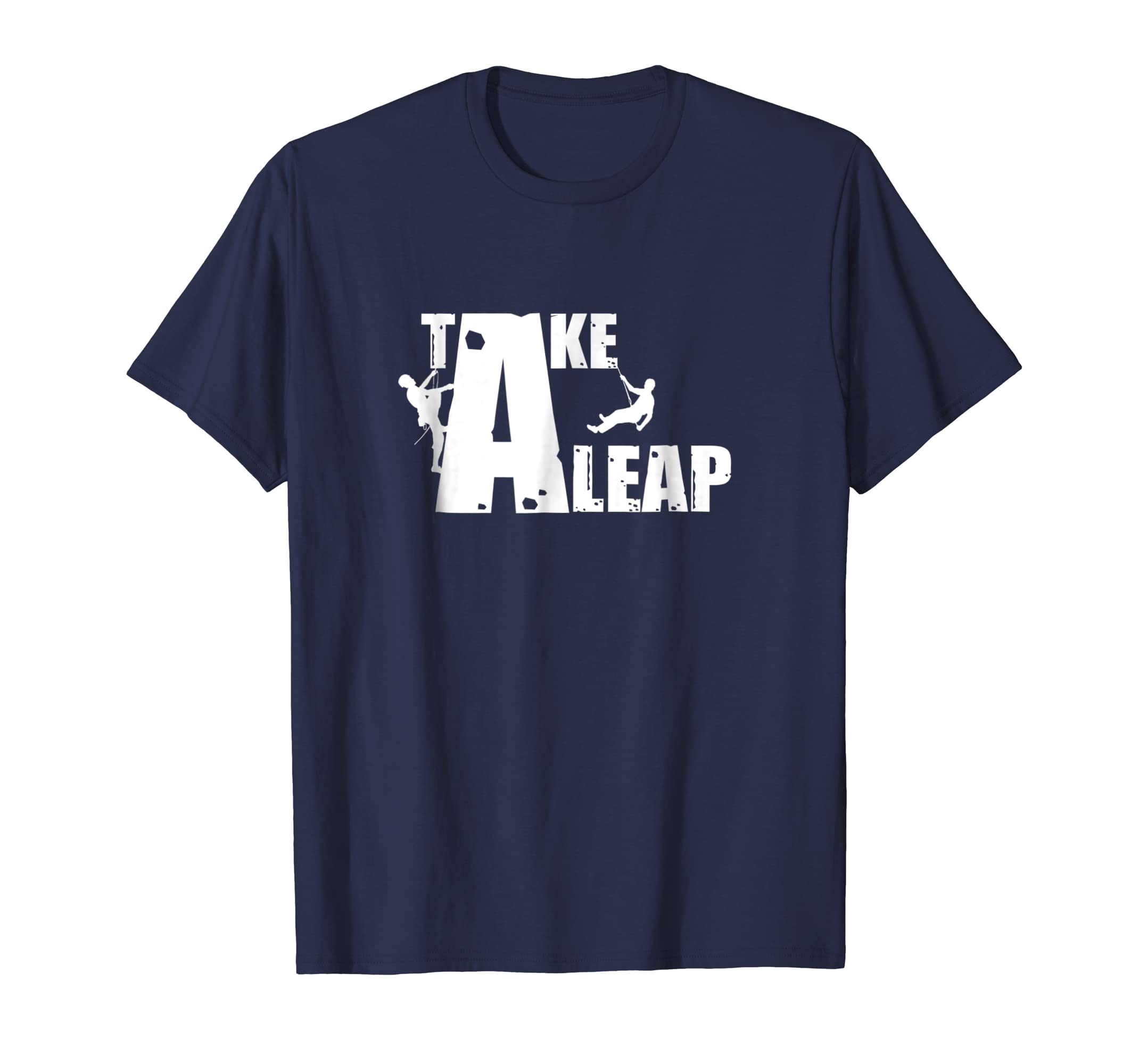 Take a forceful jump T Shirt-Teesml