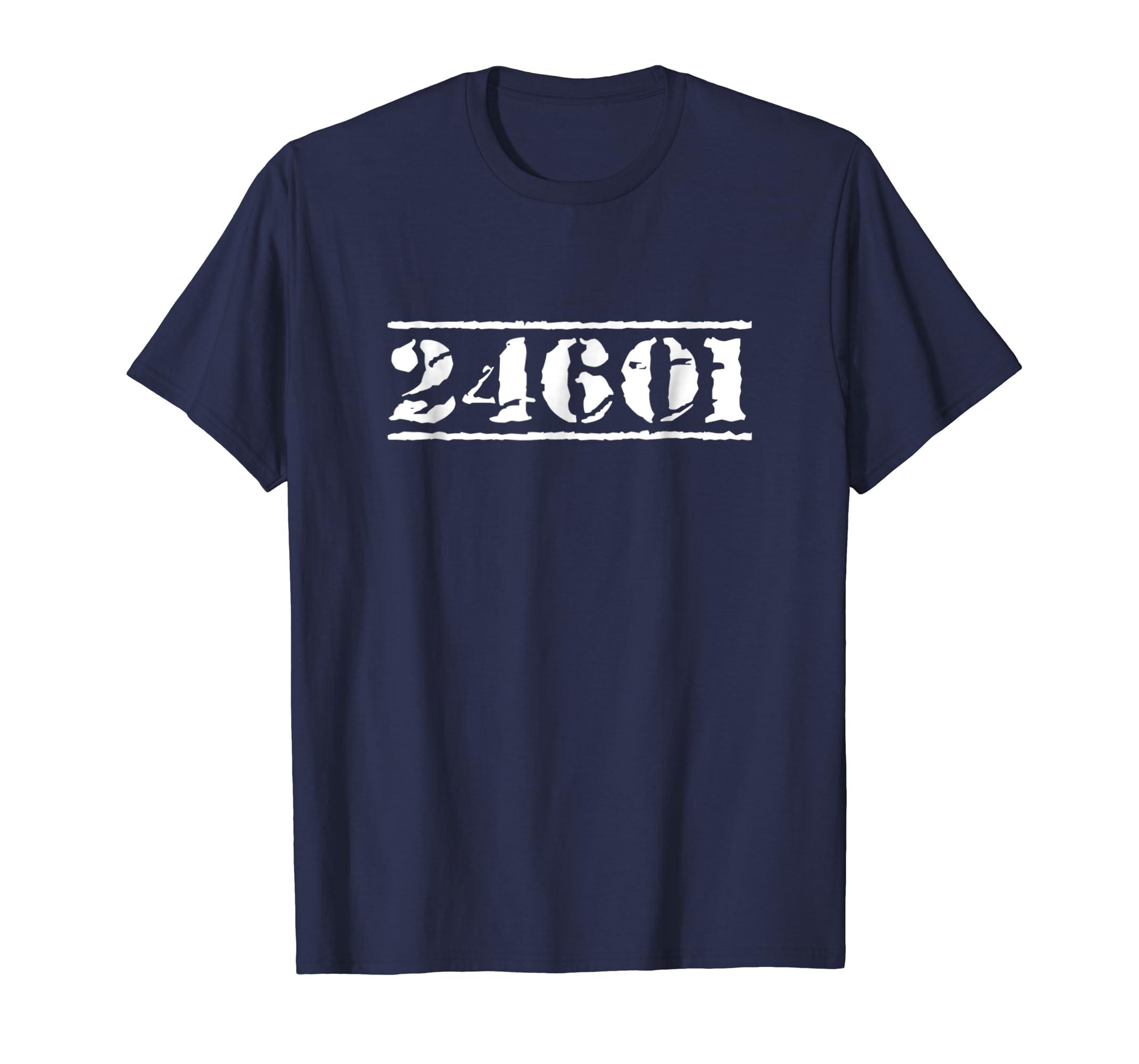 24601 Tee-azvn
