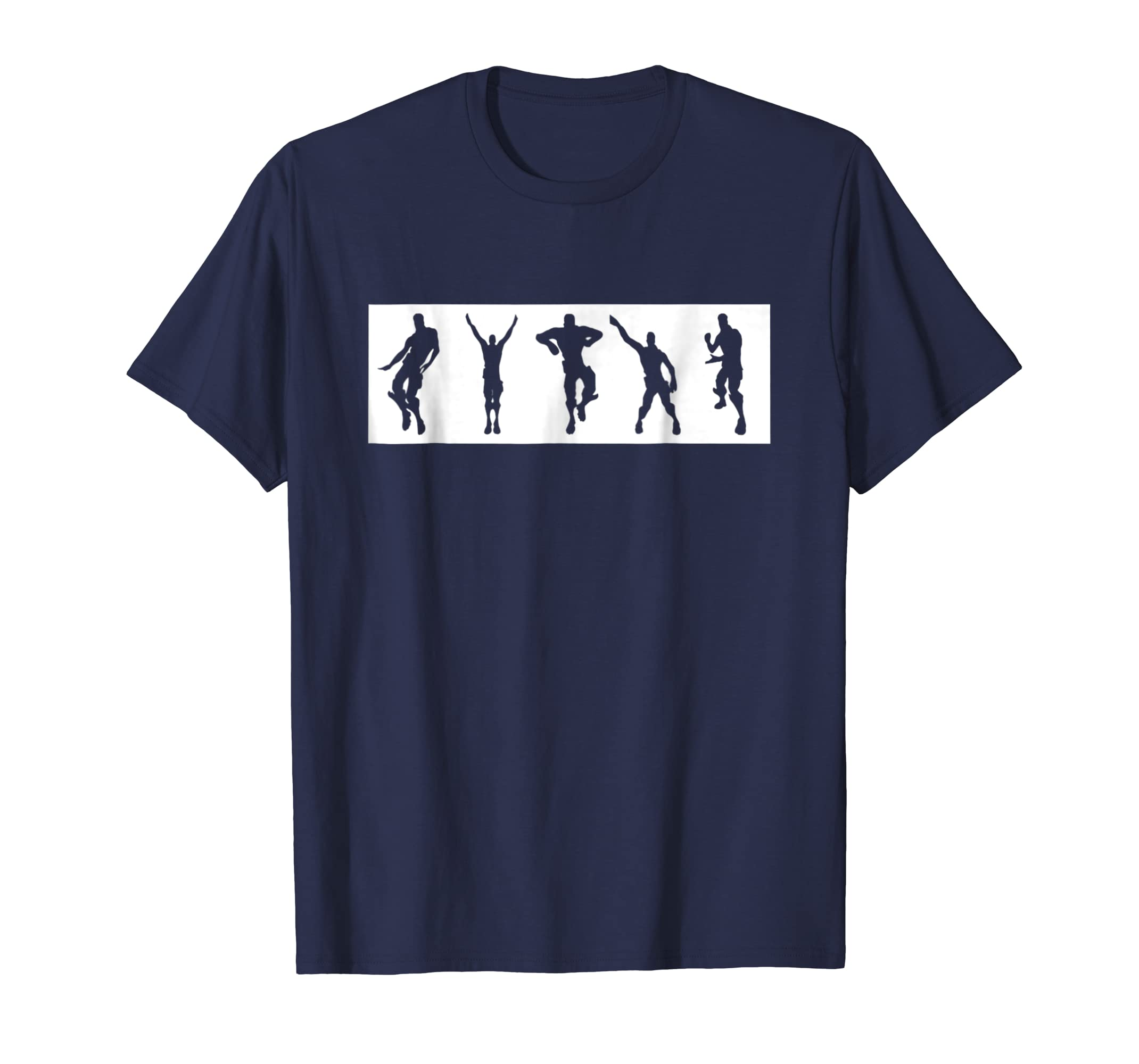 Dancing Game Fan Tshirt-azvn