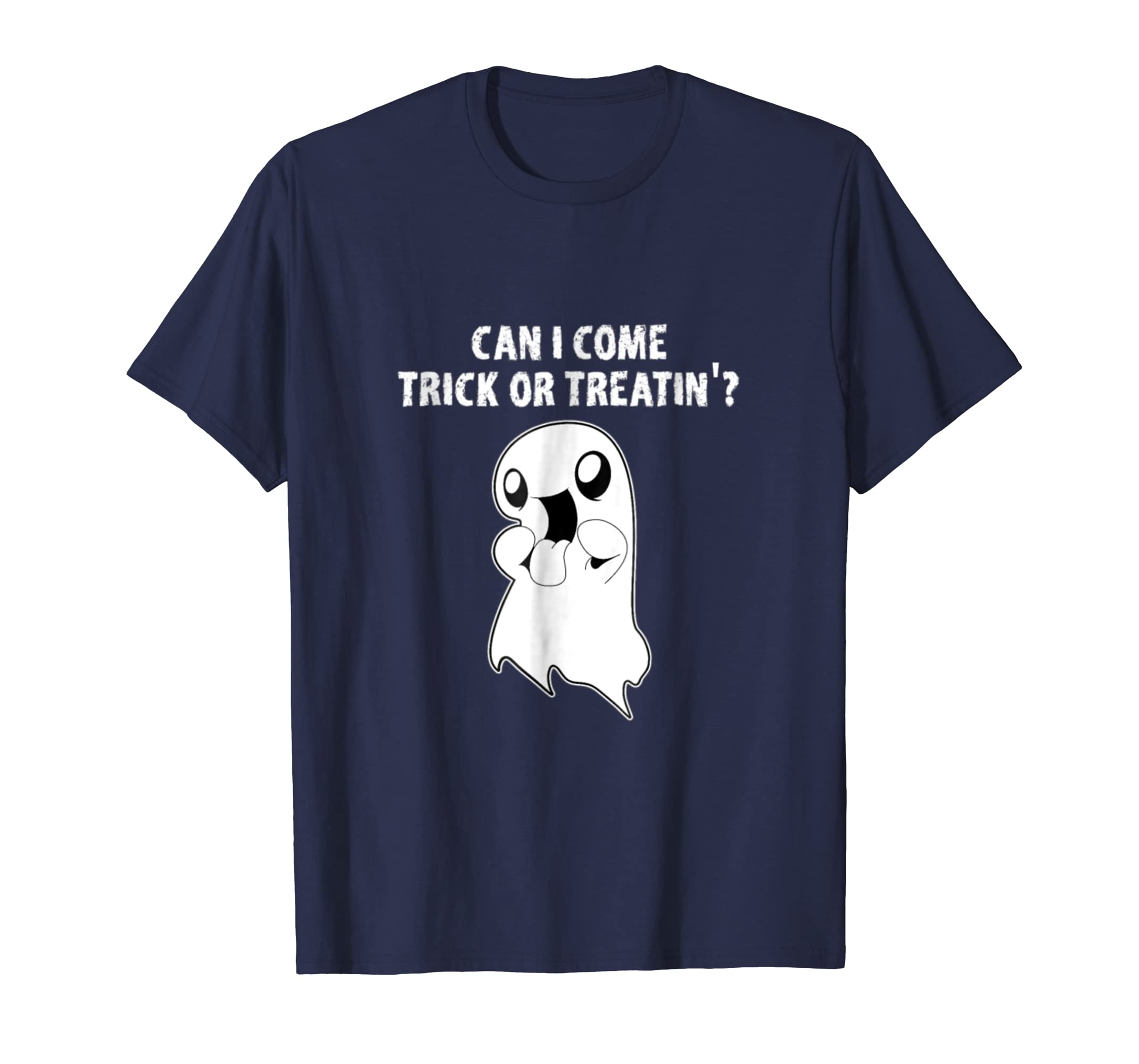 Cute Halloween Ghost Can I Come Trick Or Treating?- TPT