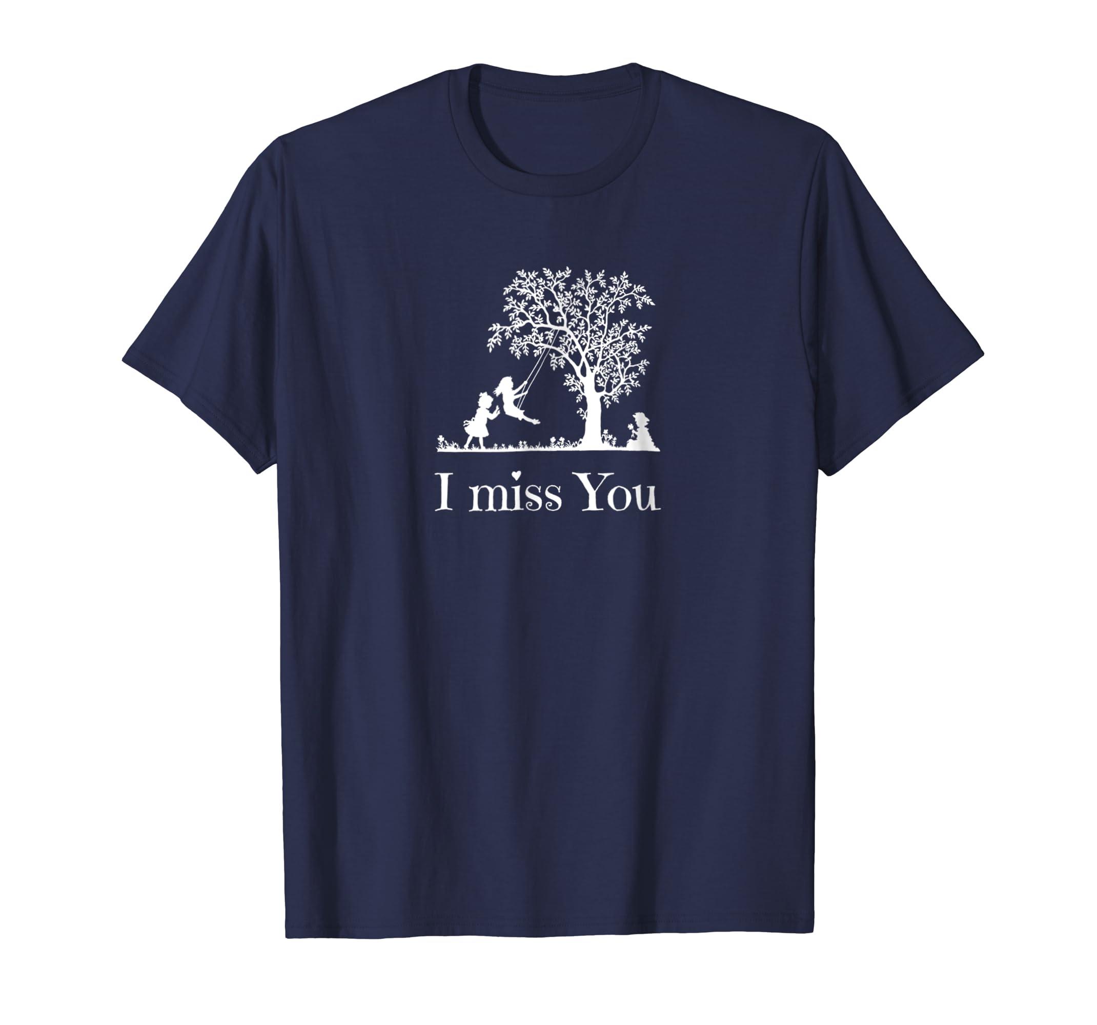 National Missing Children's Day T Shirt-AZP
