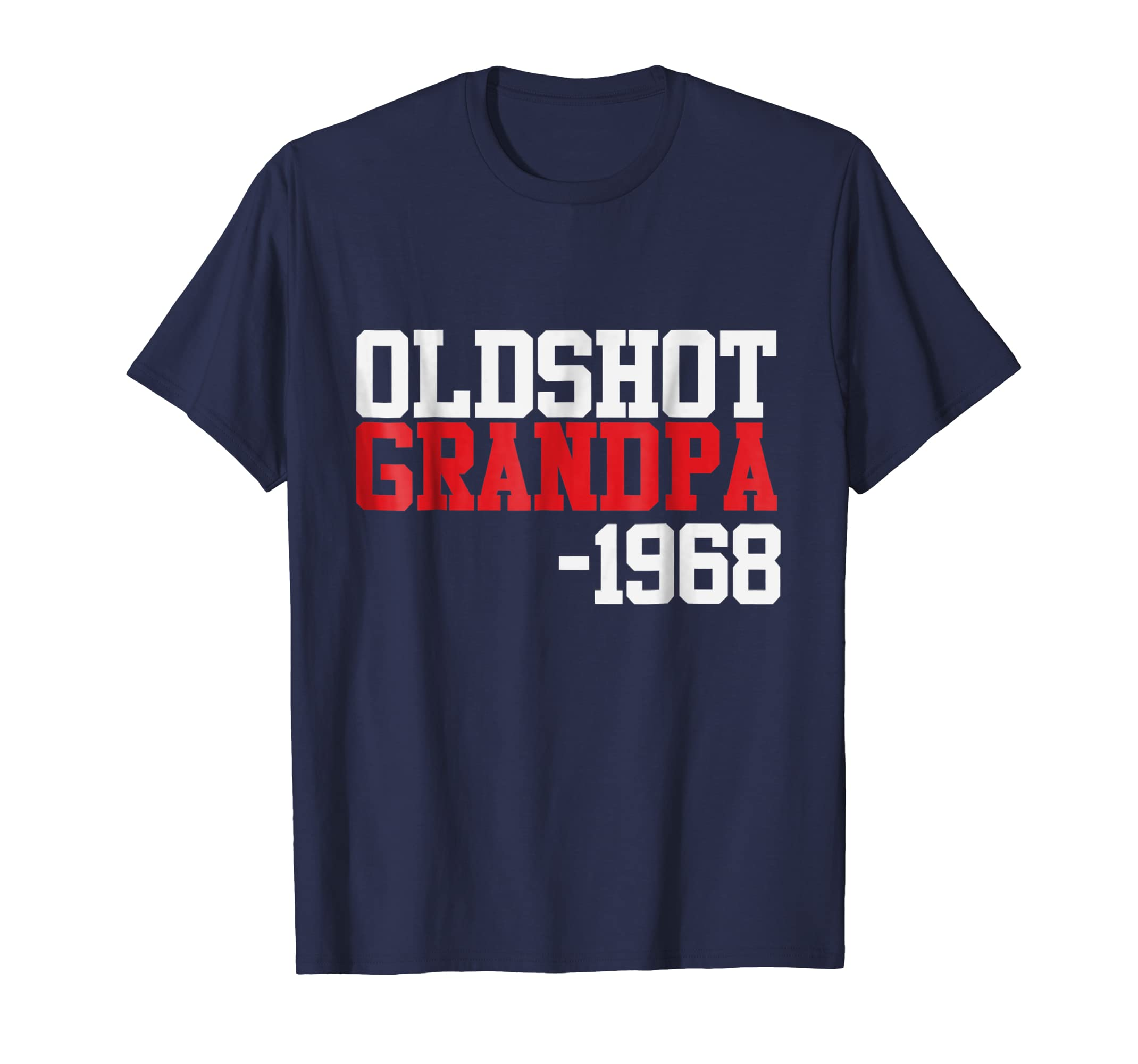 Amazon Mens Vintage 1968 Cool 50th Birthday Gift Ideas For Grandpa Shirt Clothing
