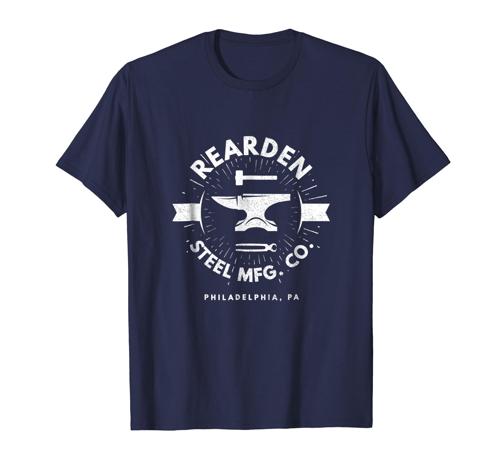Rearden Steel T-Shirt-Tovacu