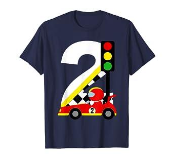Amazon 2nd Birthday Race Car Racer 2 Yrs Old Boy