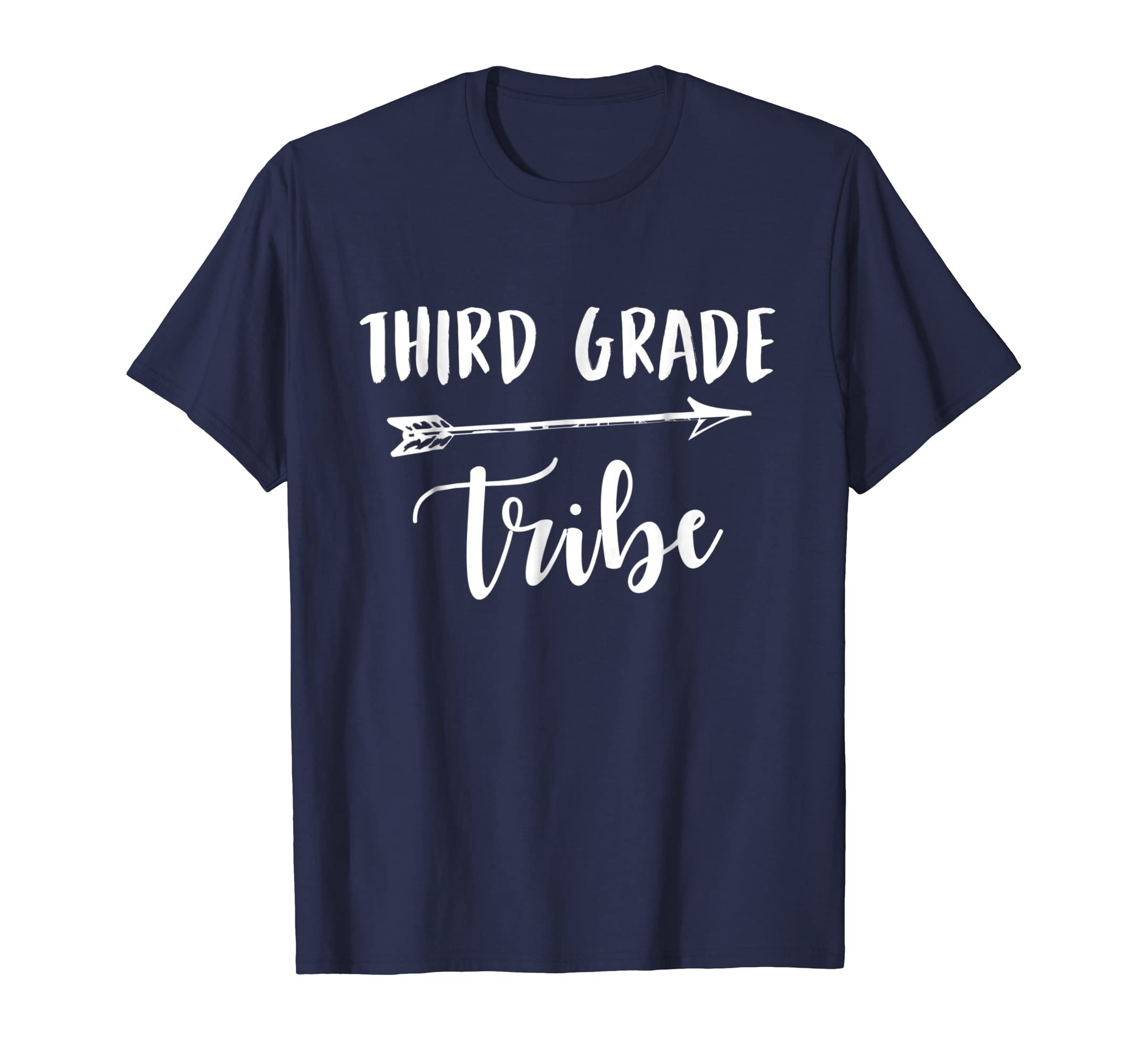 Third Grade Shirt,Third Grade Teacher Team T-Shirt, Gift-fa