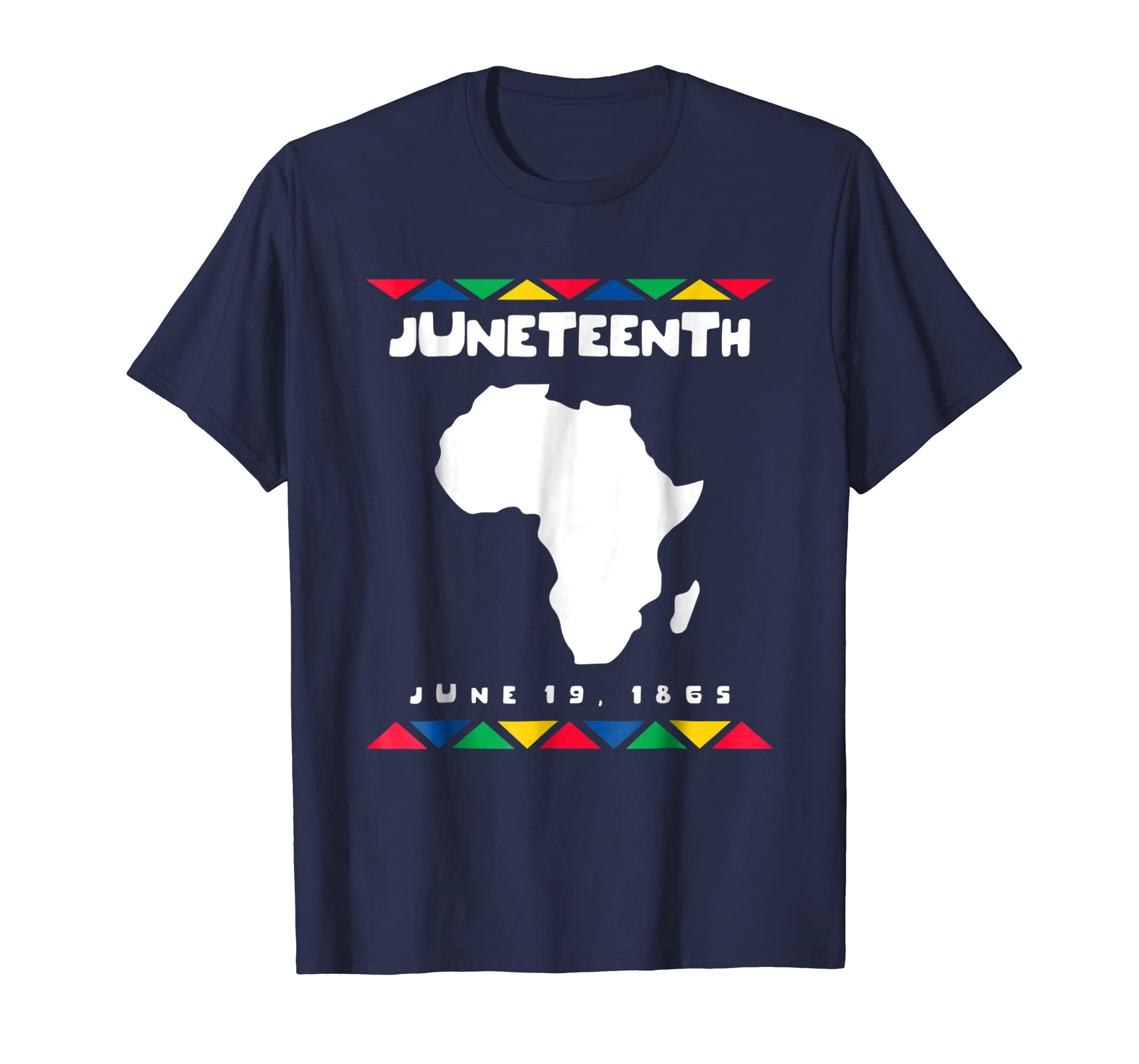 Happy Juneteenth Shirt - Emancipation Day and Freedom Day-SFL