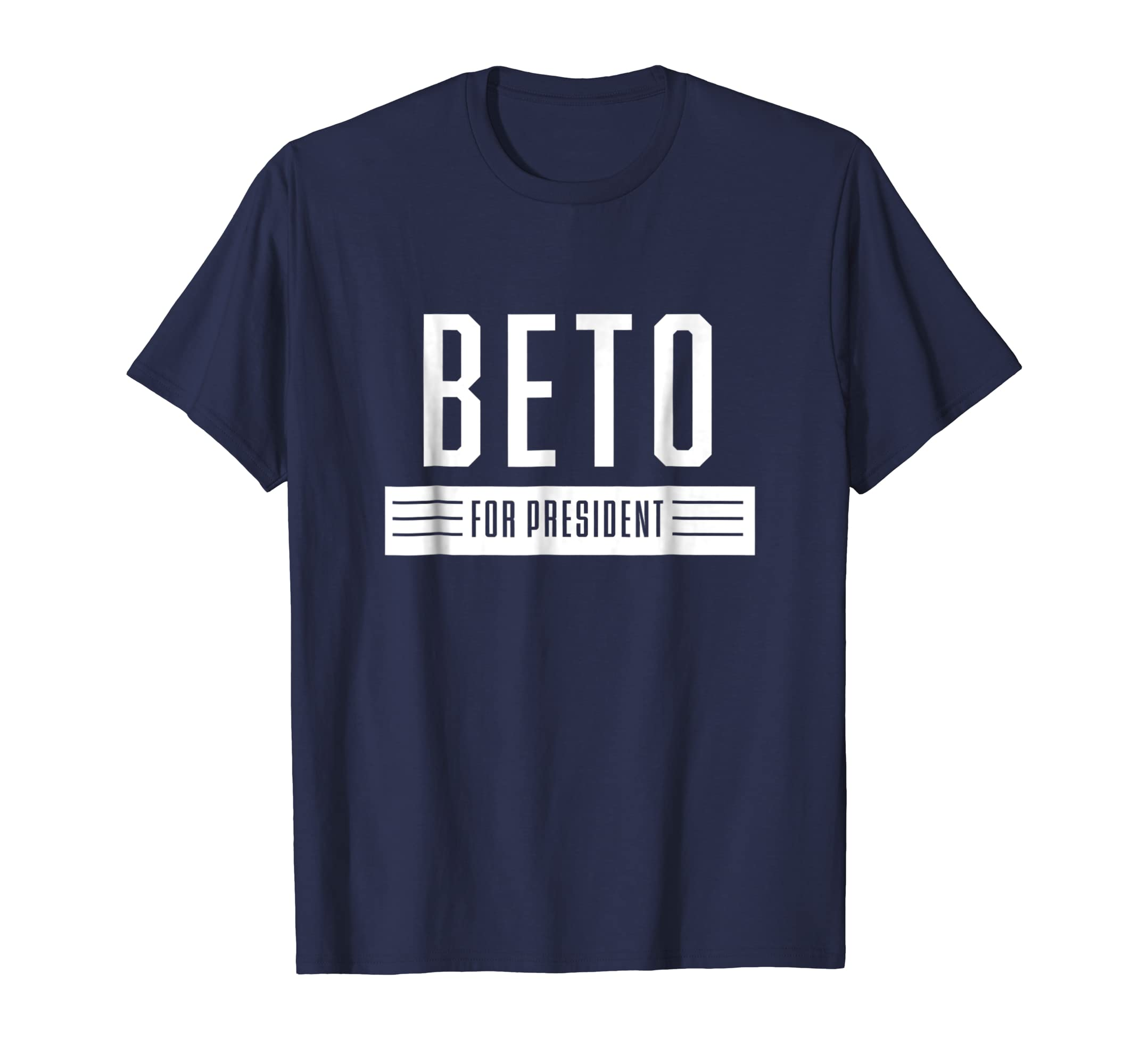 Beto For President 2020 USA Elections Shirt: Vote ORourke-azvn
