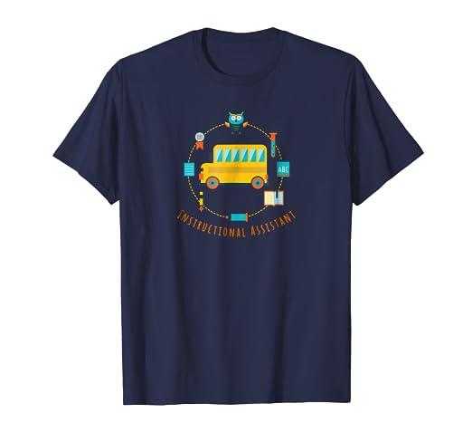 Amazon Instructional Assistant T Shirt Clothing