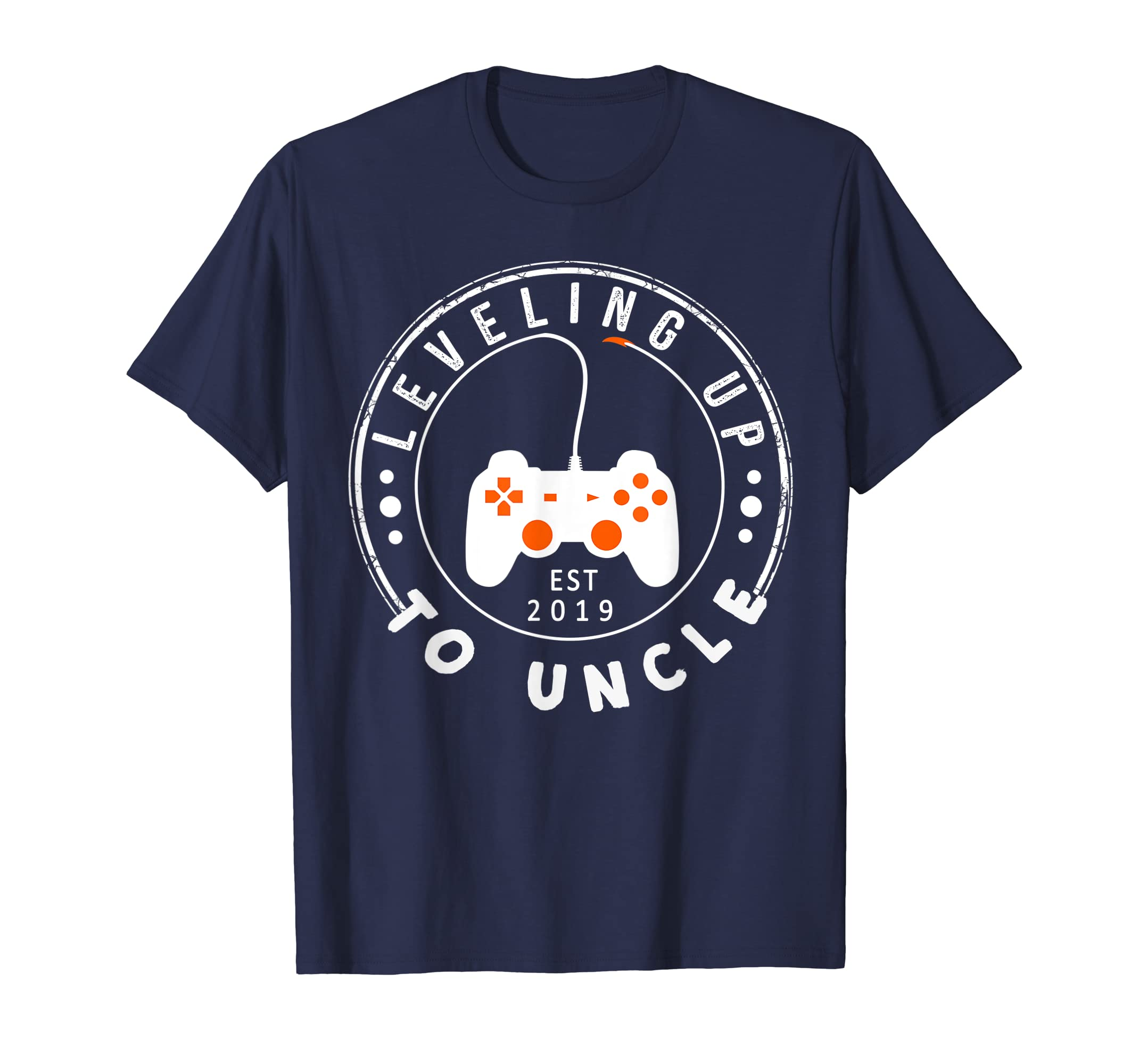 Leveling up to Uncle T-Shirt Promoted To Uncle Shirt-Loveshirt