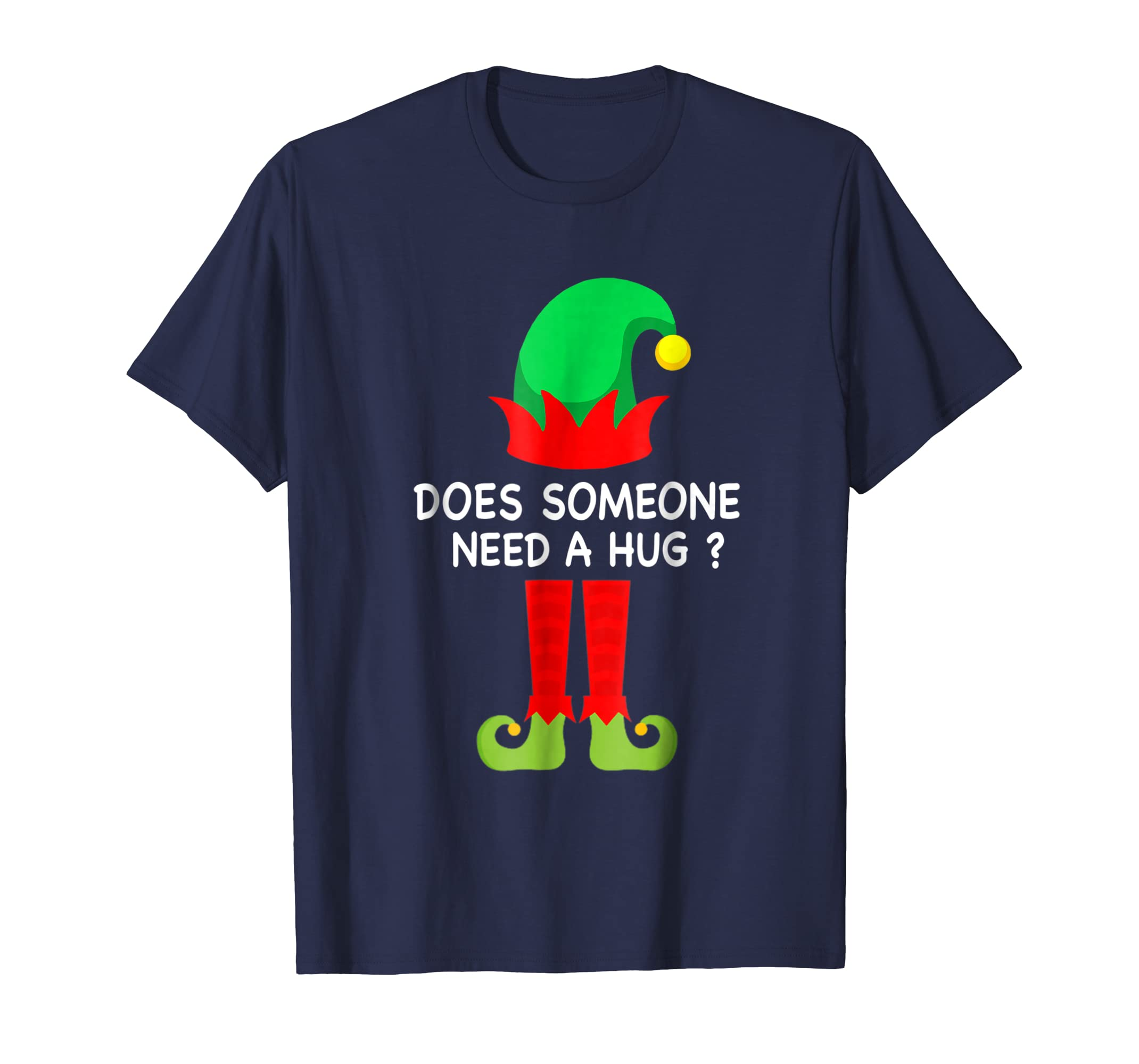 Does someone need a hug? Funny eft t-shirt Great gift shirt-SFL