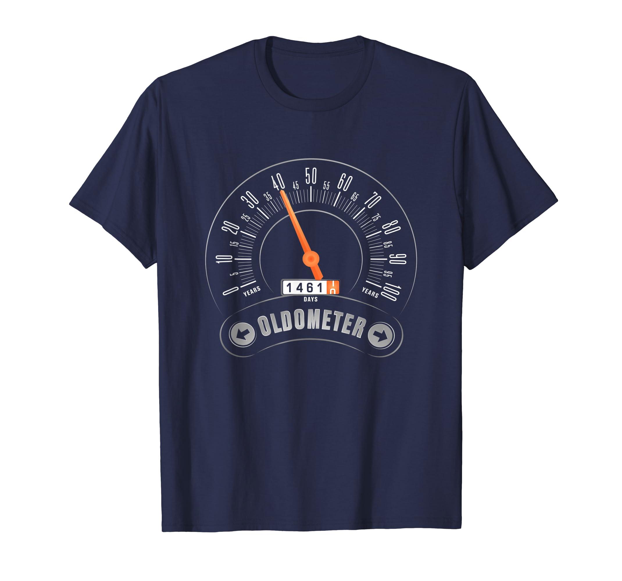 Amazon Mens Oldometer