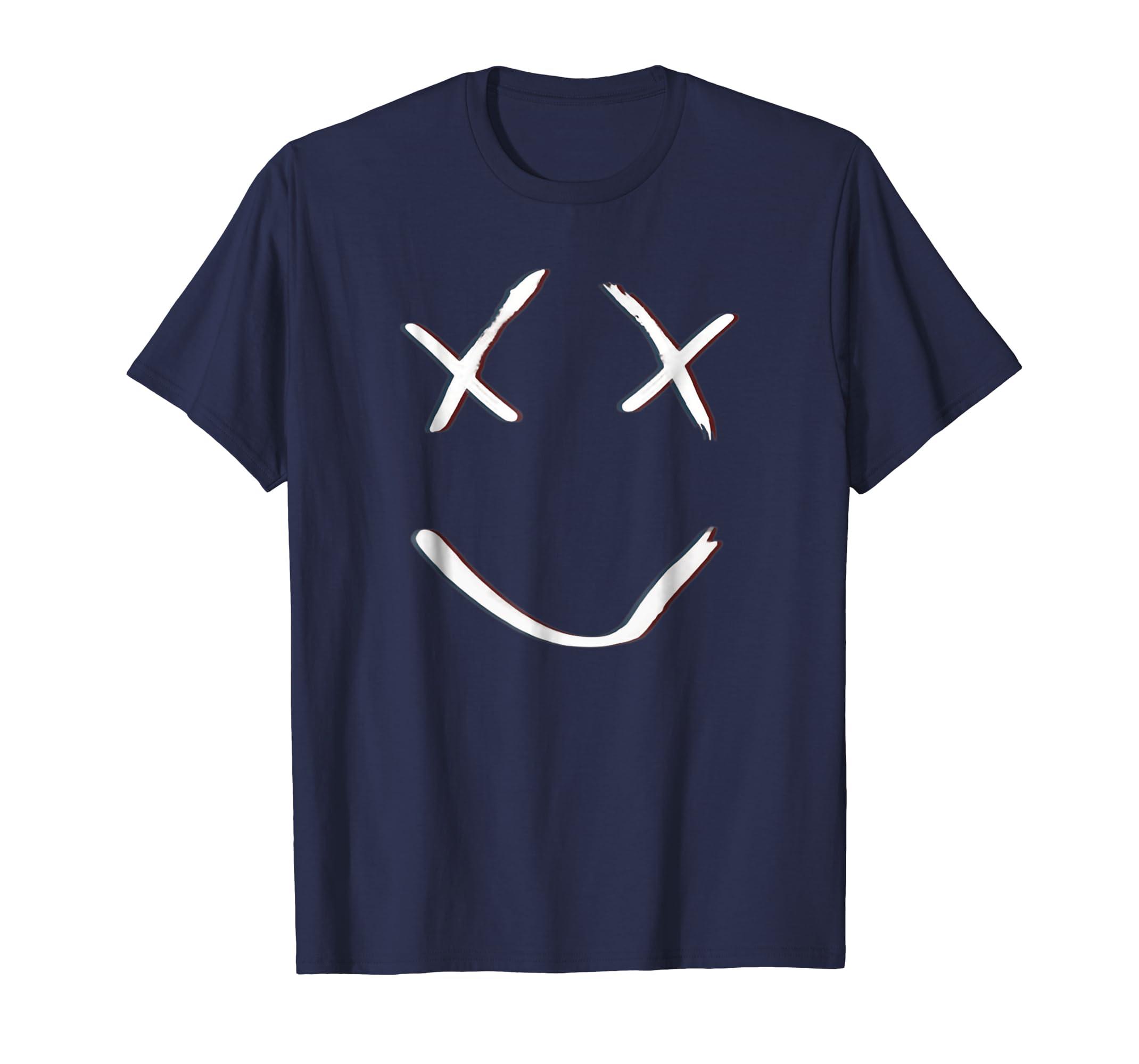 Twitch Smile T Shirt-azvn